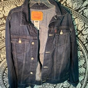 Levi's Women's Size XL Denim jacket